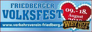 Friedberger-Volksfesr