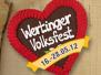 Wertinger Volksfest